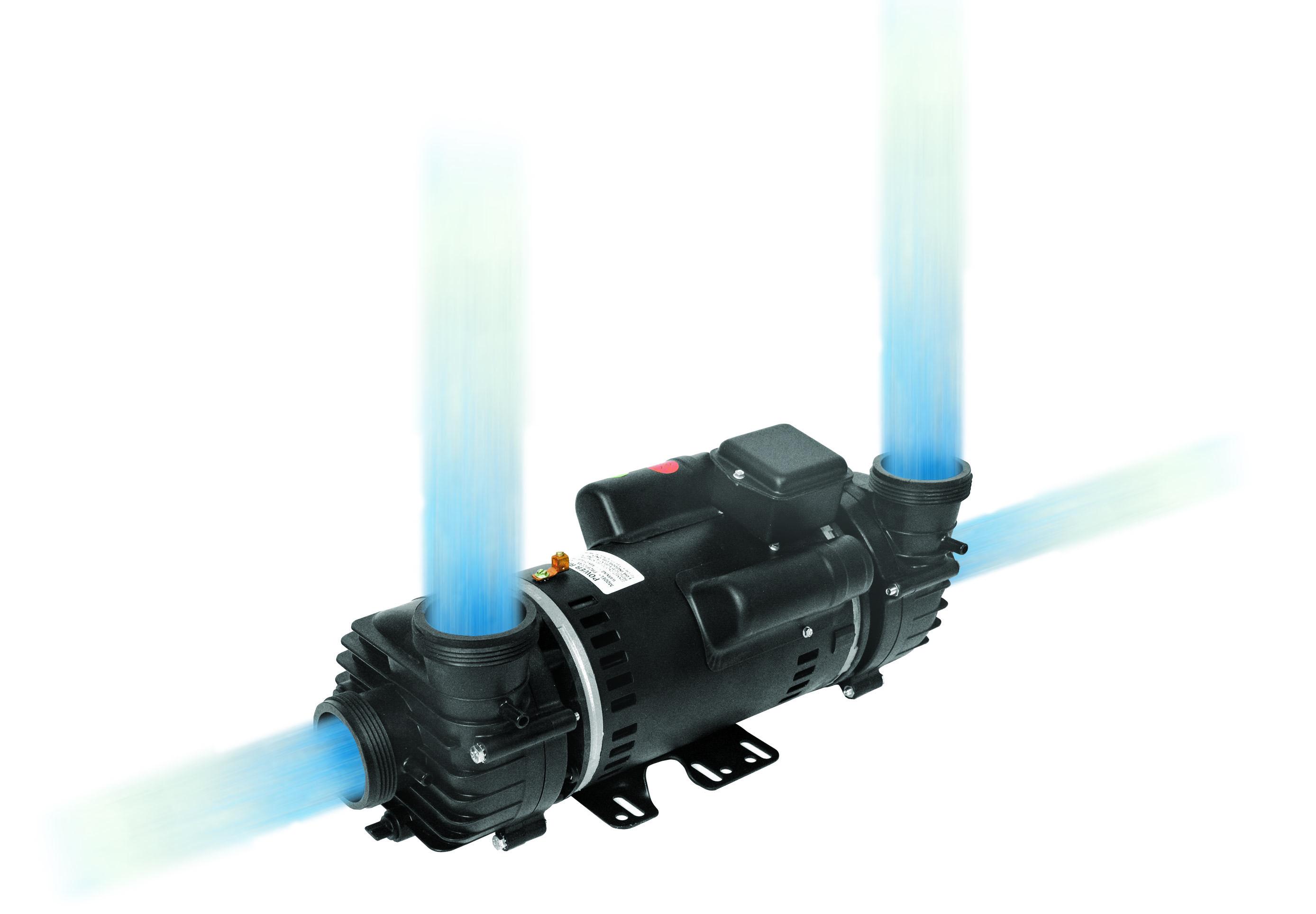 Quick spa parts blogquick spa parts blog for Cal spa dually pump motor