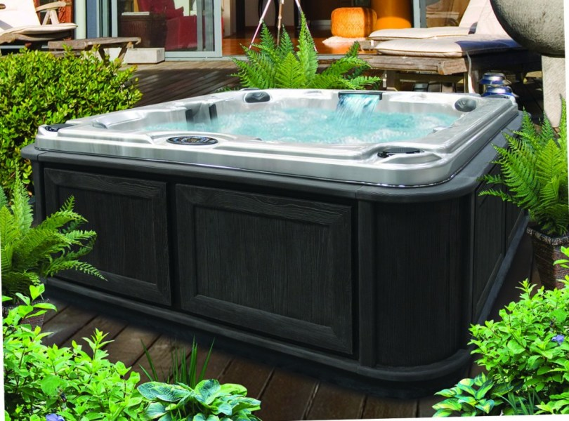 Summertime is Hot Tub Inspection Time