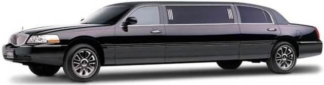 dfw-limousine-service