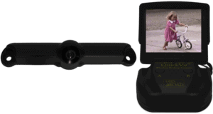 QuickVu Camera and Monitor
