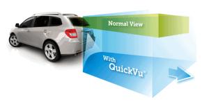 QuickVu Backup Demonstration