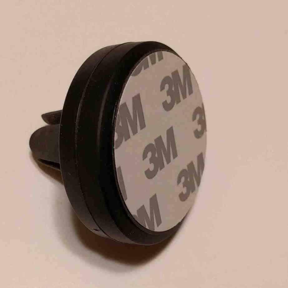 Magnetic Vent Mount Bracket for QuickVu™ Digital Monitor