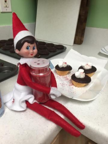 Christmas helper!