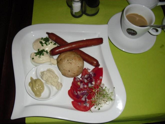 Proper Polish Breakfast