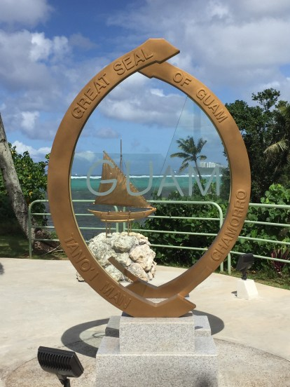 Great Seal of Guam