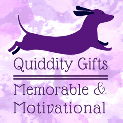new Quiddity Gifts logo