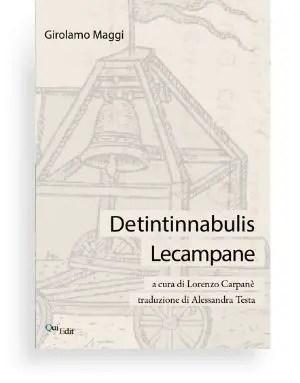 De tintinnabulis – Le campane