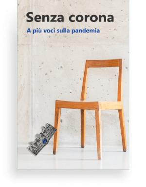 Senza Corona (Linda Napolitano e Carlo Chiurco) Gli Autori di questo libro riuniscono in queste pagine le loro diverse esperienze sul Covid-19, per fornirci un'immagine provocatoria della pandemia