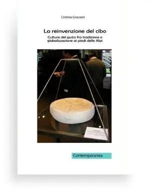 La reinvenzione del cibo