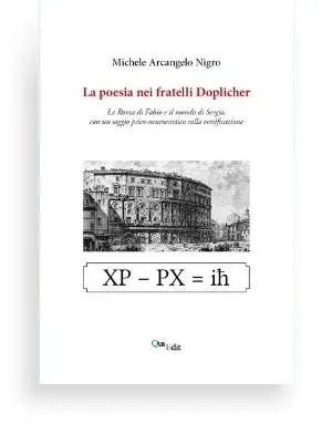 La poesia dei fratelli Doplicher