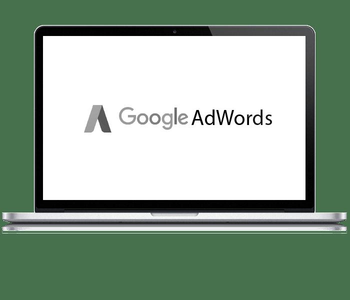 Google Adwords - QuieroClics marketing digital
