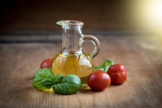 aceite de oliva para quemar calorias