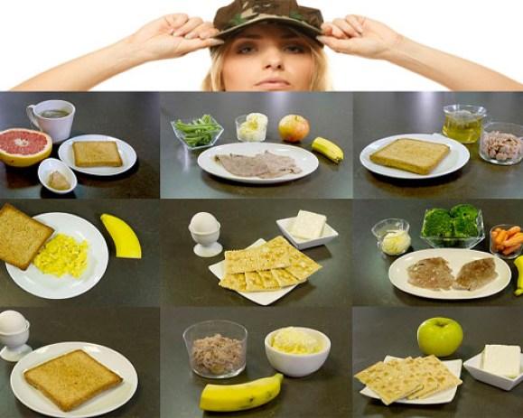http://quieroperderpeso.info dieta militar 3 dias