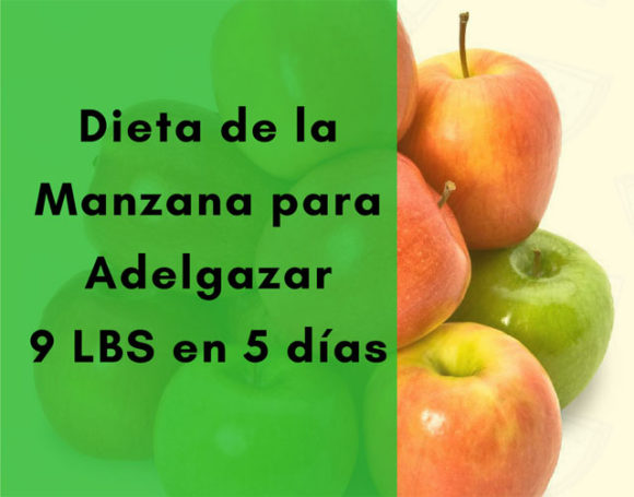 diete-manzana