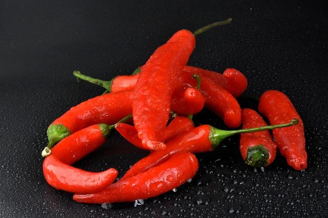 ingredientes en los quemadores de grasa