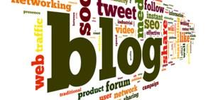 Blogging de pago