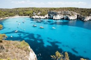 Las costas europeas más increíbles