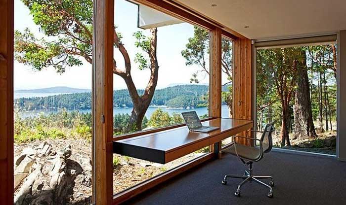 Home Office Ideas & Design
