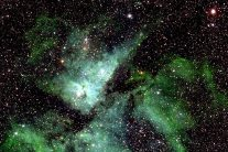 Largest Image of Space Ever