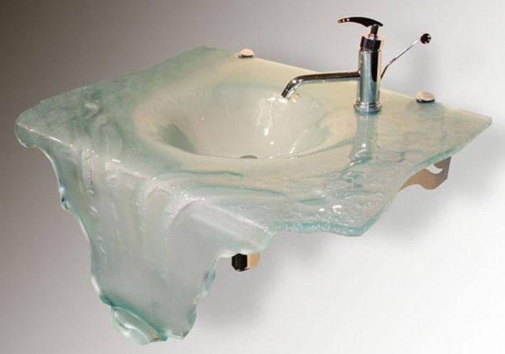 20 Unique and Creative Sink Designs 12