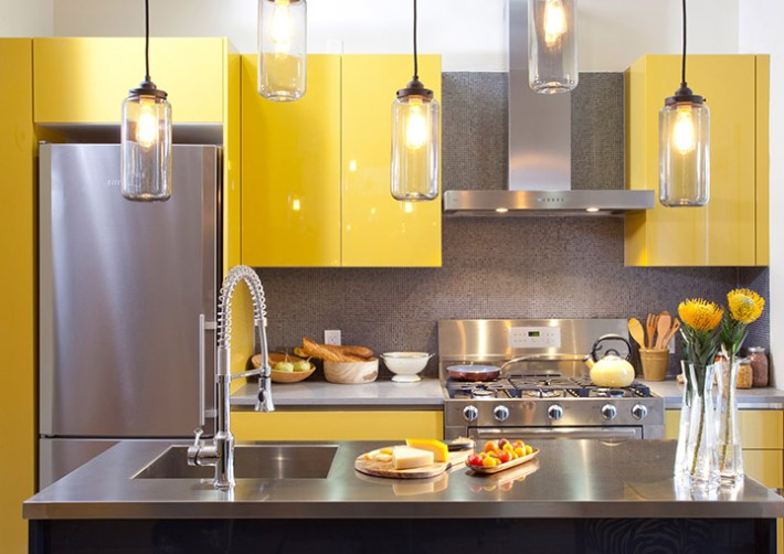 Kitchen Upgrades that Make a Big Difference