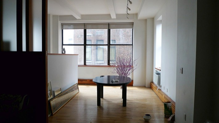 Remodeling a 100-Year-Old Apartment