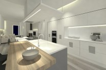 Inspiring Kitchen Design Ideas