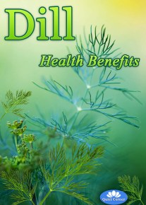 Dill - Health Benefits