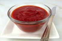 Homemade Paleo Ketchup