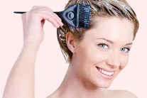 How To Dye Your Hair at Home