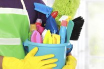 Cleaning Mistakes Everyone Makes