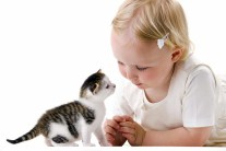 What do Children Learn from Keeping Pets