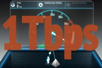 Germany Have Achieved Internet Speeds 1 Tbps