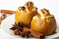 Stuffed Baked Apples Recipe