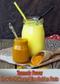 Turmeric Power – How to Make and Use Golden Paste 2