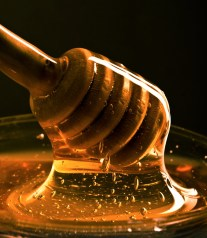 Healthy Eating - Be Careful When Buying Honey