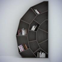 Interior Design - Cool and Creative Bookshelves
