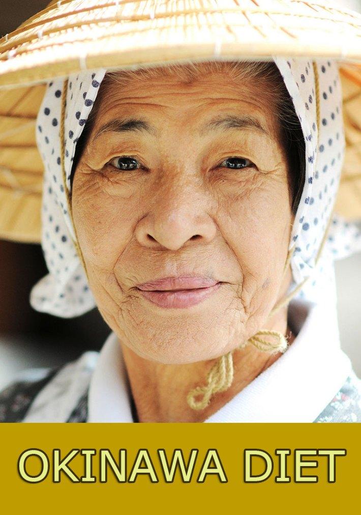 Okinawa Diet – Key to Japanese Longevity?