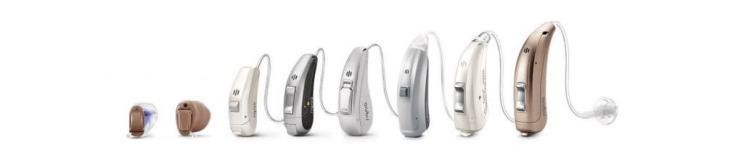 Signia Tinnitus Hearing Aids