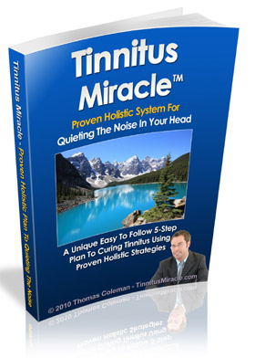 Tinnitus Miracle - Is it a scam?