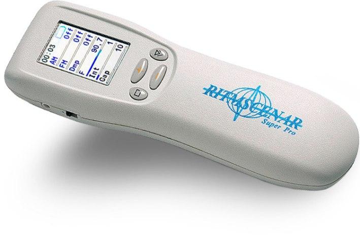 Scenar Device Tinnitus