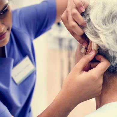 Tinnitus Notch Therapy