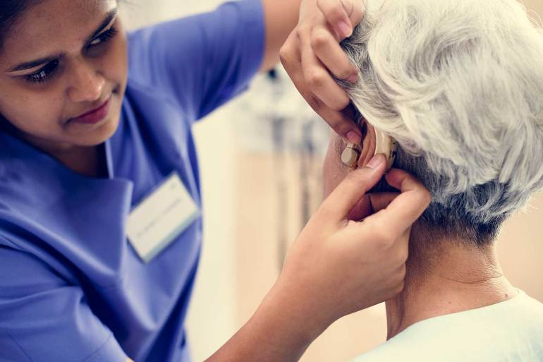 Tinnitus Notch Therapy