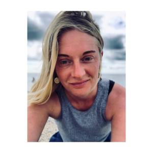 Emily Wheeler, Writer, Wellying Practitioner & Blue Health Coach