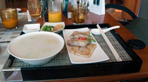 a hk breakfast