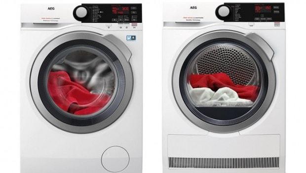 Buy New Laundry Appliances
