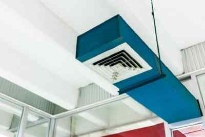 Common Air Vents