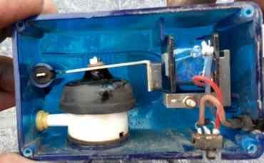 Repair fish tank Water Pump