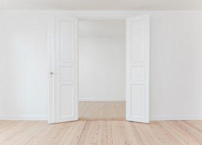 Soundproof the Doors