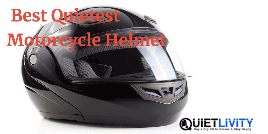 Best Quietest Motorcycle Helmet